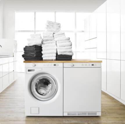 Фотографія пральної машини