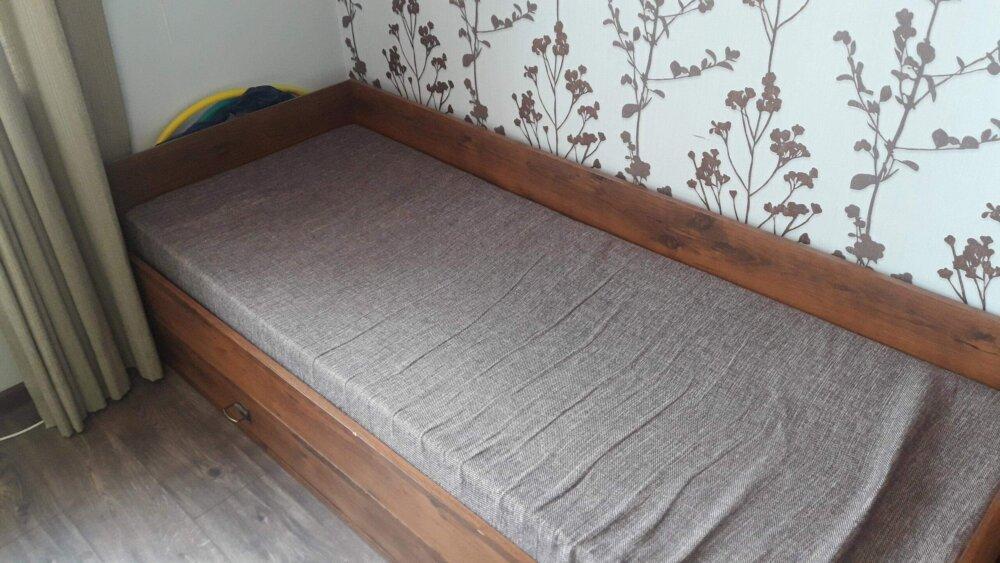 Чистий диван після чистки